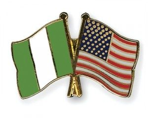 American Influences in Nigerian English