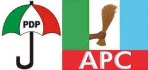 PDP says after 2 years, APC only serving Nigerians propaganda