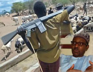 Fulani herdsmen raised to royal status in Nigeria