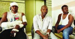 Indian doctors mocked us, refused to treat victims – Nigerian student attacked in India