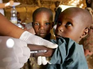 Meningitis : NMA condemns government's delayed response