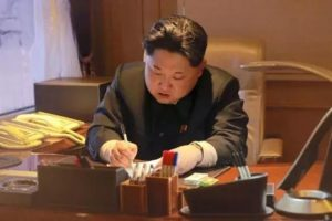 'North Korea hacking banks in Nigeria, 17 others to fund nuclear programme'
