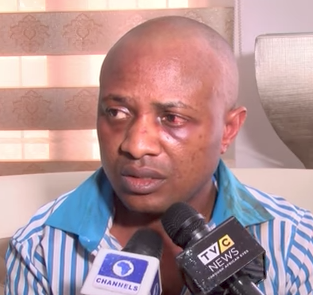 How my girlfriend caused my downfall —EVANS