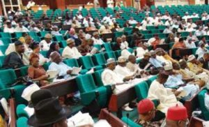 Reps aligns with Senate, rejects restructuring