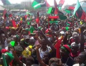 Biafra: IPOB dares Nigerian govt, drags AGF to court
