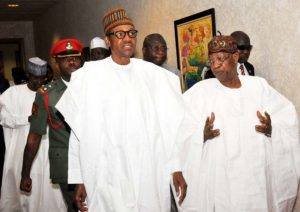 Buhari's health remains 'private' even if Nigeria pays, says Lai Mohammed