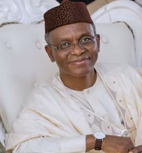 2019: We've options other than Buhari, Nigerians reply El-Rufai  .