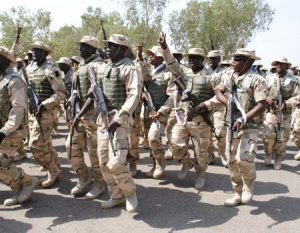 Tension in Benue over deployment of troops in Gboko
