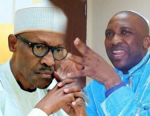 Primate Ayodele to Buhari: Why you should not seek reelection