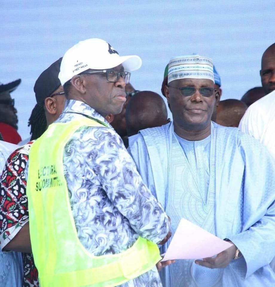 PDP convention: BOT give special awards to Okowa , Umahi