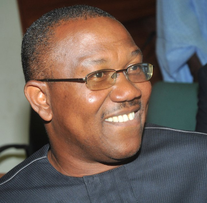NEWSPeter Obi: Profile of PDP vice presidential candidate