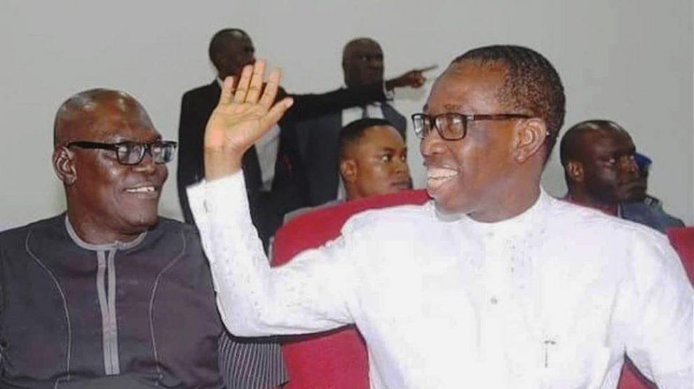 Gov. Ifeanyi Okowa: Promise made, promise kept