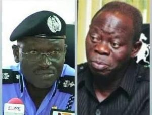 Oshiomole God Will Deal With You – Ex-IGP Abba After Losing APC Senate Ticket.