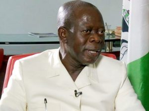 My invitation, quizzing by DSS not strange — Oshiomhole