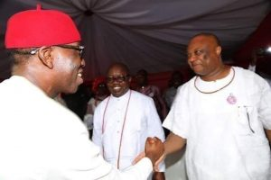 Delta 2019 : poll  says  PDP will win elections, Okowa most suitable as  governor .