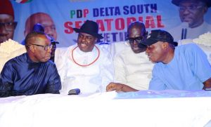 As Ibori reassures Okowa of Urhobo vote
