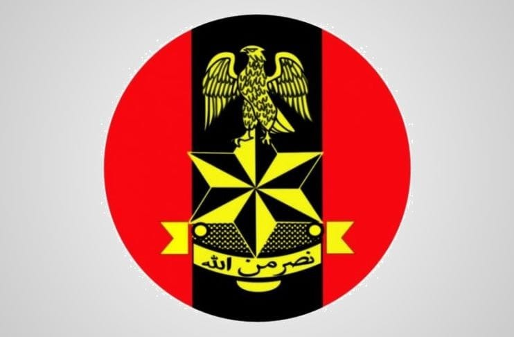 Lawyer Sues CBN, Army, Others Over Use Of Arabic Inscription On Naira, Army Logo
