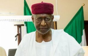 Buhari's Chief of Staff, Abba Kyari, is dead