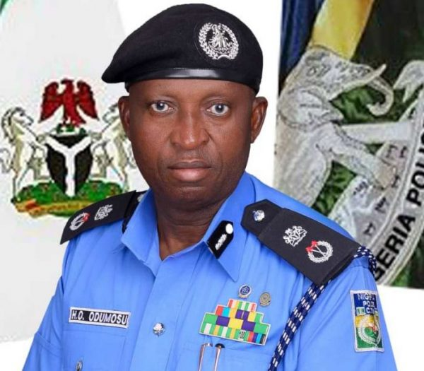 Two policemen arrested for extorting woman